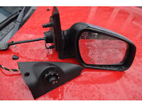 FORD MONDEO ELECTRIC DRIVERS DOOR MIRROR