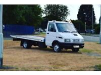 Recovery Iveco Turbo Daily 35-10 3.5t no Vat