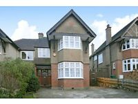 *** STUNNING 4 BEDROOM FAMILY HOME *** 2 BATHROOMS *** 2 RECEPTIONS *** AVAILABLE NOW ***