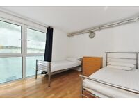 2 single beds at Macclesfield