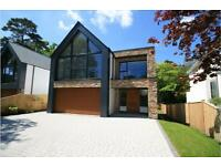 5 bedroom house in Branksome Park, BH13