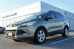 2013 Ford Escape SE 1.6L EcoBoost Leather Package