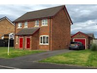 2 Bed modern house for sale HEATHHALL