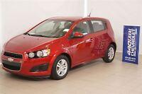 2012 Chevrolet Sonic LS AUTO A/C @ 0.9%