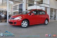 2011 Nissan Versa 1.8SL * A/C * BLUETOOTH * MAGS * TOIT OUVRANT