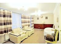 Beautifully presented, spacious 2 bedroom flat in Southall