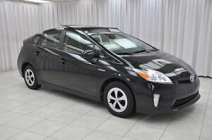 2012 Toyota Prius HYBRID 5DR HATCH w/ BLUETOOTH, HEATED LEATHER,