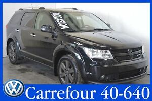 2011 Dodge Journey R/T AWD 3.6L Cuir+Alpine+Camera de Recul