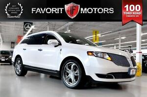 2014 Lincoln MKT EcoBoost AWD | 7-PASSENGER | NAV | BACK-UP CAM