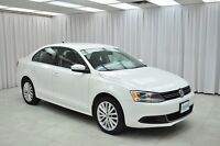 2011 Volkswagen Jetta 2.5 COMFORTLINE SEDAN w/ ALLOYS & BLUETOOT