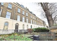 SPACIOUS PERIOD CONVERSION STUDIO APARTMENT IN CAMBERWELL SE5 - VERY CLOSE TO OVAL TUBE STATION