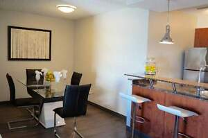 *FREE RENT* Large Modern Bachelor in Downtown Highrise!~209