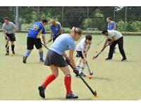 Free 'back to hockey' session