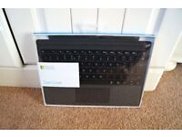 Surface Pro Type Cover Keyboard 2017 Brand New Sealed