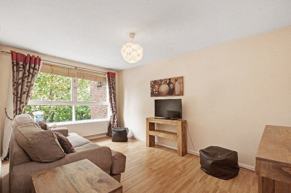 * STUNNING AND SPACIOUS 2 DOUBLE BEDROOM APARTMENT * HEAT OF ST. JOHN'S WOOD * SOME BILLS INCL *