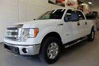 2014 Ford F-150 XTR CREW CAB ECOBOOST 4X4 MAGS