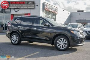 2014 Nissan Rogue S-ACCIDENT FREE-BALANCE OF FACTORY WARRANTY IN