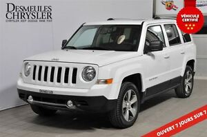 2016 Jeep Patriot HIGH ALTITUDE**4X4**TOIT**CUIR