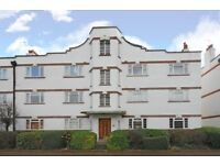 A spacious and modern one bedroom ground floor flat - Merton Mansions