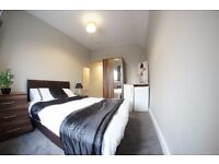 Highest Quality En suite Room With Kitchenette, Strafford Rd, Wheatley, Doncaster