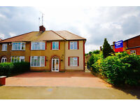 5 bedroom house for sale, with annexe, Kettering Northants £299,995