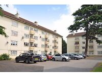 A two double bedroom flat available to rent in Kingston. Leigh House.