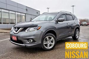 2015 Nissan Rogue SL Leather Navigation  FREE Delivery