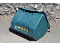 Grassbox for 14 inch (35 cm) Suffolk Punch Petrol Lawnmower - Old style
