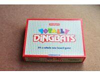 Waddingtons Totally Dingbats
