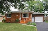 Updated 3 Bedroom Bungalow for Rent Now! 200 Indian Rd S