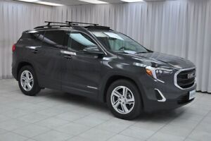 2018 Gmc Terrain TEST DRIVE TODAY!! SLE FWD SUV w/ BLUETOOTH, HE