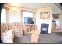 Amazing Warm and Cosy Heated Holiday Home at Southerness Holiday Park