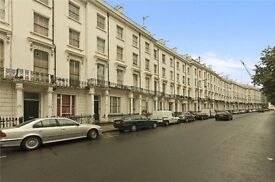 MASSIVE THREE BED APARTMENT IN A PERIOD BUILDING - UP TO 88 SQM - SEPARATE KITCHEN - PADDINGTON W2
