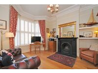 A truly stunning four double bedroom family home to rent on Landgrove Road
