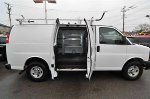 2010 Chevrolet Express 2500 $500.00 Down $$268.00 p. month
