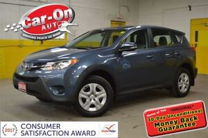 2014 Toyota RAV4 LE AWD POWER GROUP BLUETOOTH