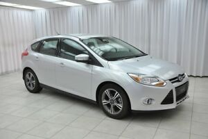 "2014 Ford Focus SE 5DR HATCH w/ BLUETOOTH, HEATED SEATS & 16"""" A"