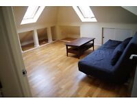 1 Bedroom Loft Flat To Rent in London, Hendon, NW4 Area, £260 Per Week, Bills & Council Tax Included