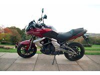 Kawasaki Versys 650 - 2012 - £2290