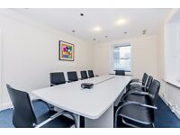IMMEDIATELY AVAILABLE -OFFICE SPACE IN RICHMOND ALL INCLUSIVE FIXED RENT @ ONLY £250 PER MONTH