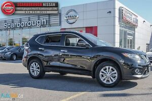 2015 Nissan Rogue SV-ACCIDENT FREE-UNDER 13000KM'S!!