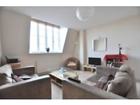 Excellent value 2 bed on Bow Road E3
