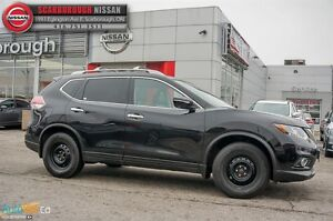2014 Nissan Rogue SL-ACCIDENT FREE AND LOADED!!!!!