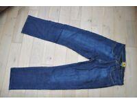 Motorcycle Draggin Jeans