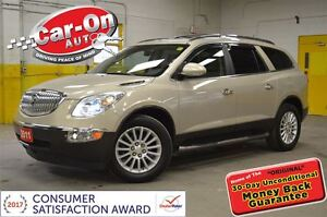 2011 Buick Enclave CX 7 PASSENGER FULL PWR GRP LOADED REMOTE STA