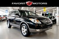 2011 Hyundai Veracruz LIMITED | **REAR ENTERTAINMENT** | HEATED