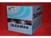 Ducchini Motorcycle Helmet D405 XRR