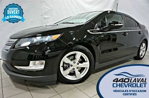 2015 Chevrolet Volt Electric *BLUETOOTH*MAGS 17 PO*