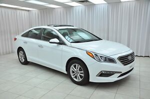 2017 Hyundai Sonata GLS SEDAN w/ BLUETOOTH, HTD SEATS & STEERING