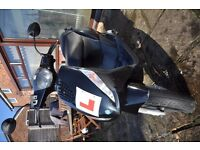 Piaggio Zip 2T 50cc for sale.